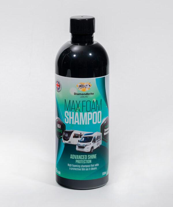 Max Foam Shampoo