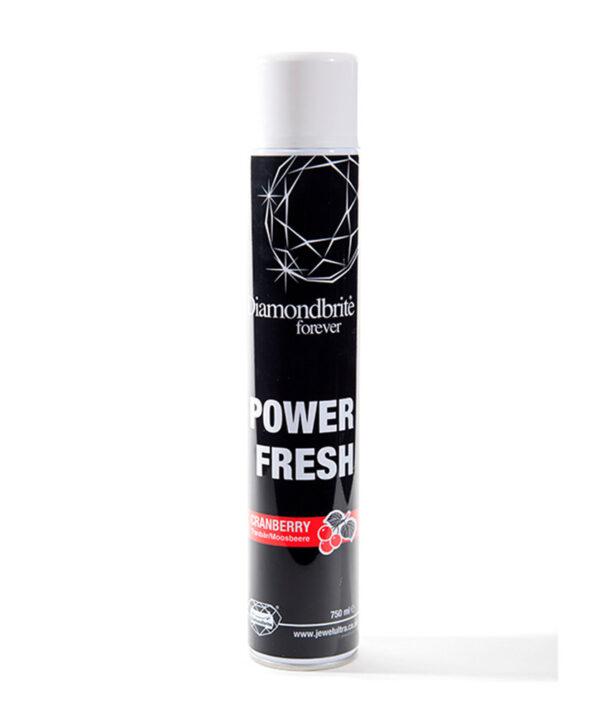 Powerful Cranberry Air Freshener