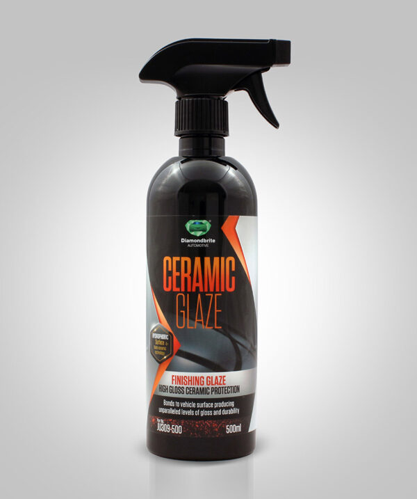 Diamondbrite Ceramic Detailing Glaze