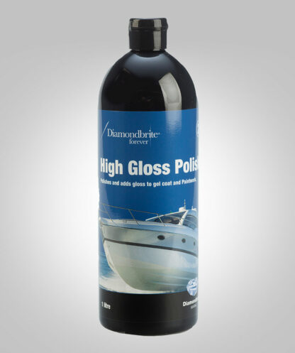 Marine High Gloss Polish