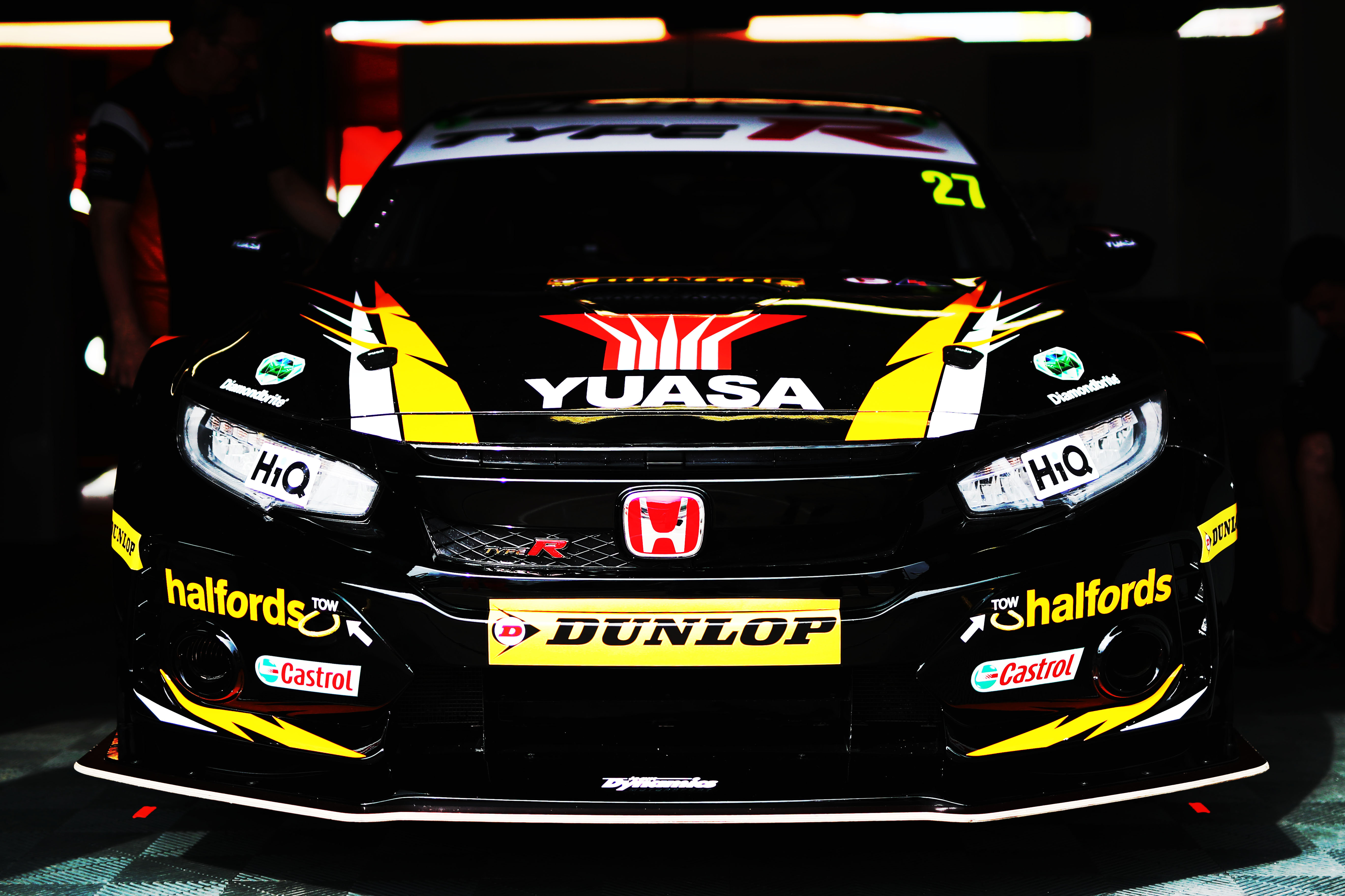 Podium for Neal as Honda strengthens title challenge